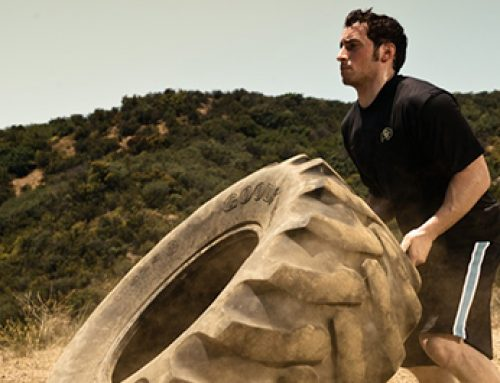 'The Fitness Industry Is Broken' — Adam Bornstein