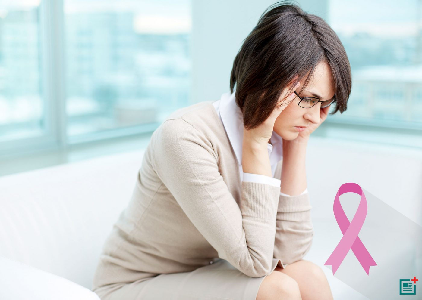breast cancer and stress Lean about the astonishing link between stress and cancer, and how by resolving this stress it is possible to start healing the cancer.