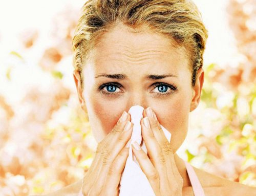 Allergy: Types, Symptoms And Treatment