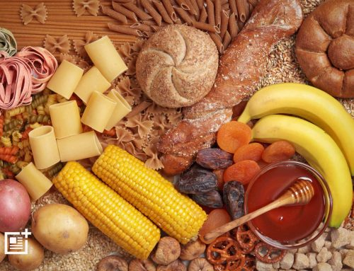 What Are Carbs And What Do They Do?