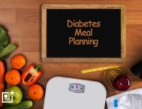 Diabetes Meal Plans For Those Suffering From The Disease