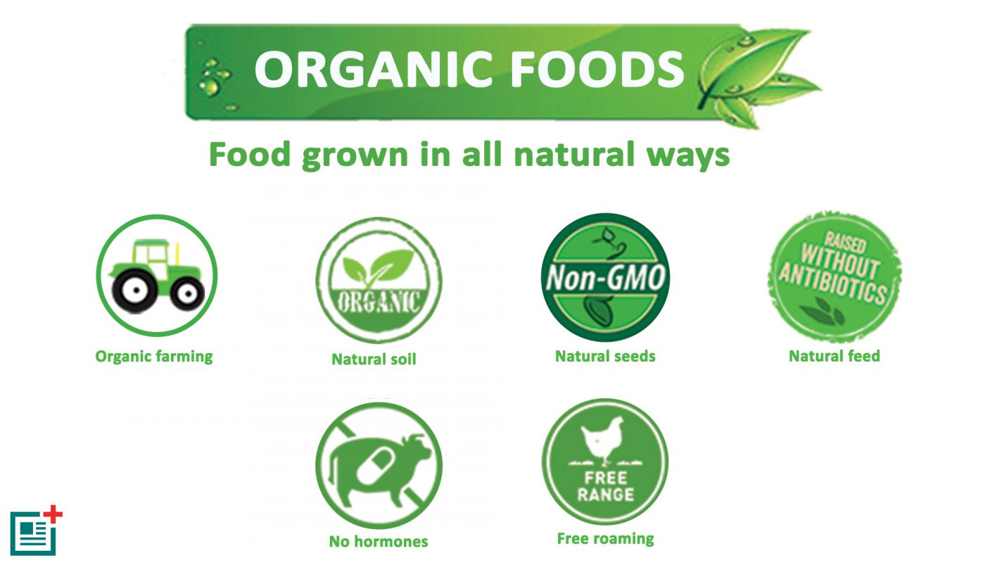 What is organic-food