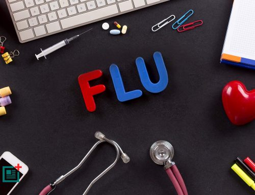 Your Birth Year Determines Which Flu Strain Will Infect You