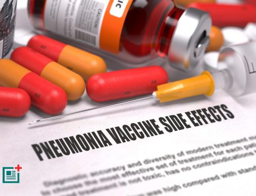 Pneumonia Vaccine Side Effect: What You Should Know?