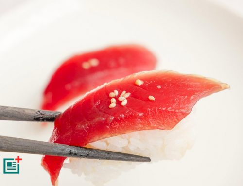 Is It Safe To Eat Tuna During Pregnancy? Is It Healthy For Your Child?