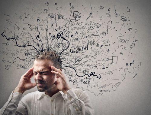 11 Stress Symptoms All Millennials Endure This Way